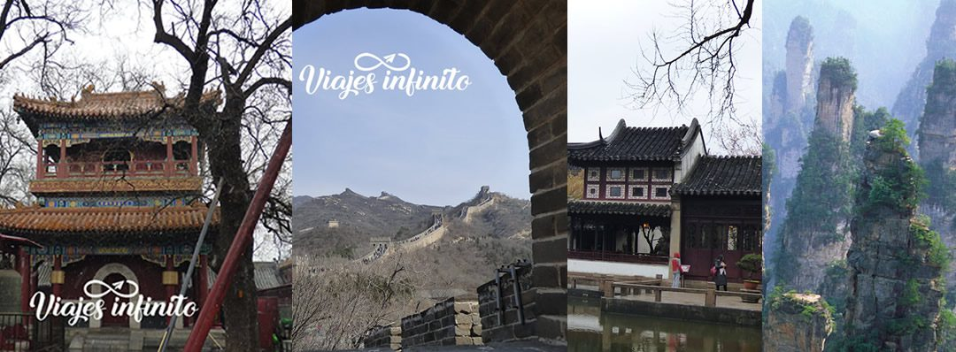 Viajes a China en circuito