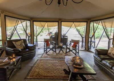 CROSSINGS MARA CAMP